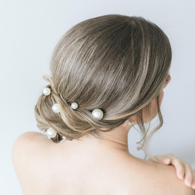 Wedding Hair Trial London