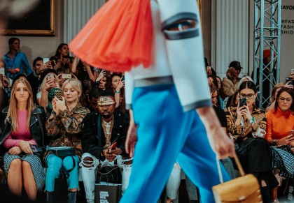 Quick guide for London Fashion Week